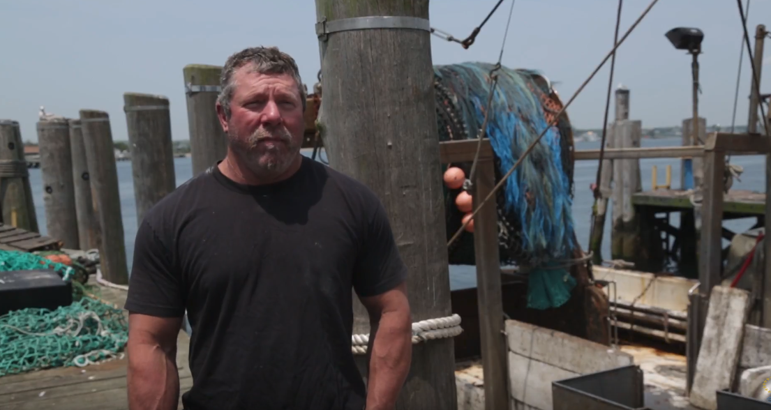 The Rhode Island Center for Freedom and Prosperity profiled fisherman Brian Loftus as part of their campaign to reform civil asset forfeiture practices in the state.