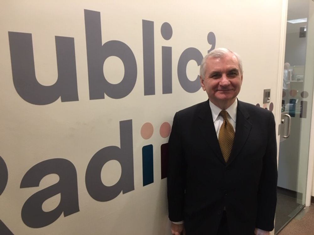 Roundtable: Reed on polarization, U.S. Supreme Court, what's next for the Senate & more