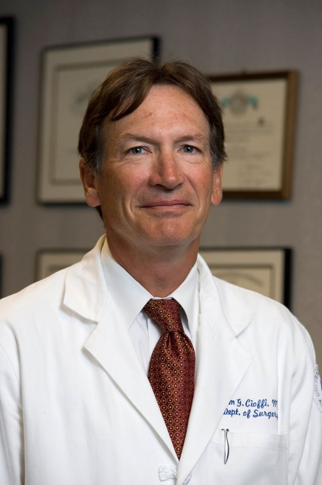 Dr. William Cioffi