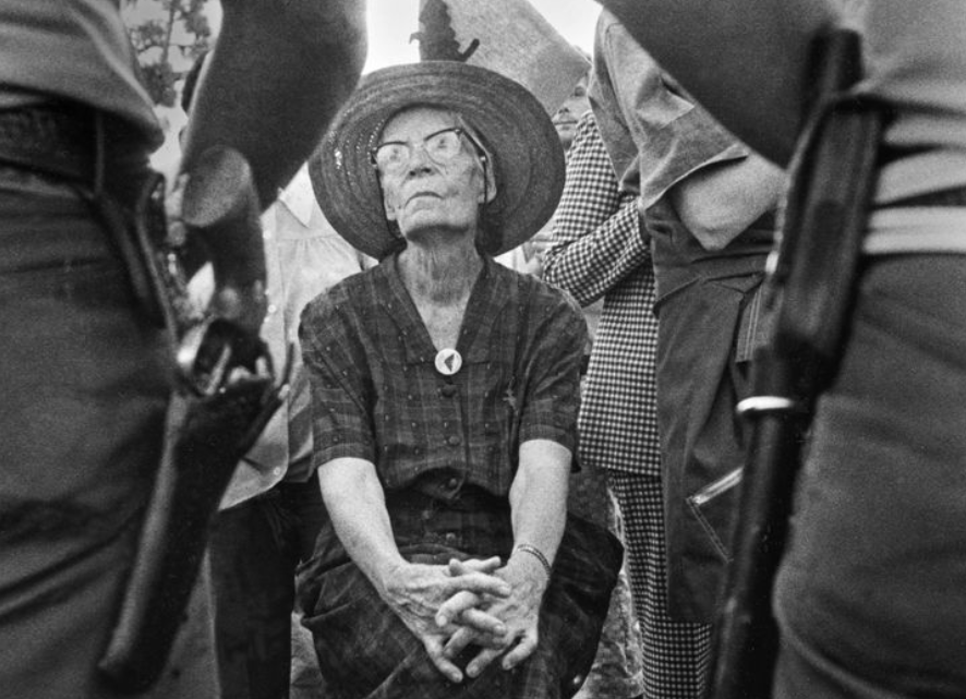 Dorothy Day Combined Traditional Catholicism And Radical Politics
