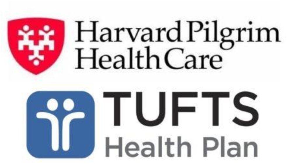 Insurers Harvard Pilgrim And Tufts Health Plan Say They'll Merge