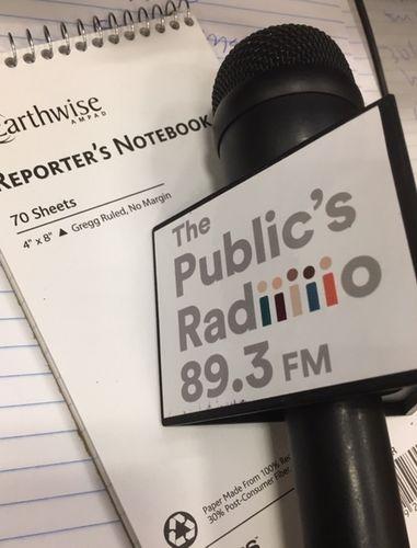 The Public's Radio - Home