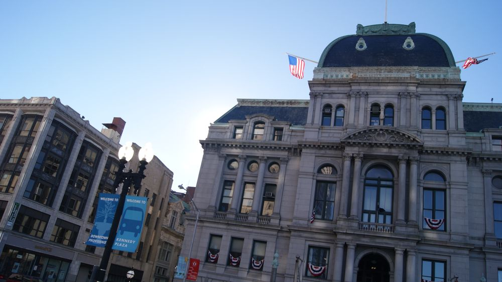 City of Providence releases report on systemic racism over city's history
