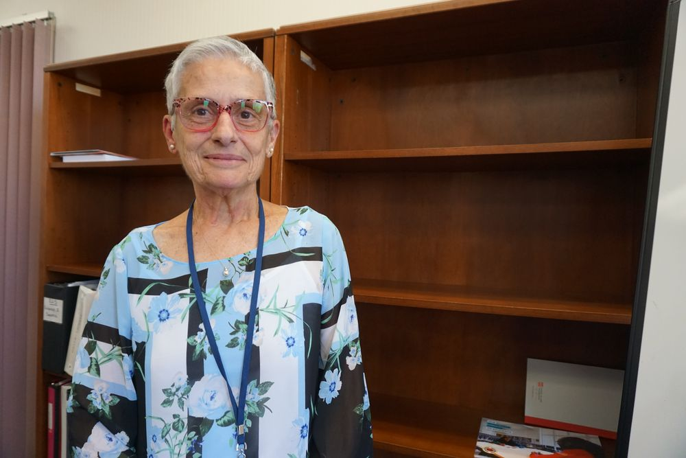 Providence schools interim superintendent Fran Gallo