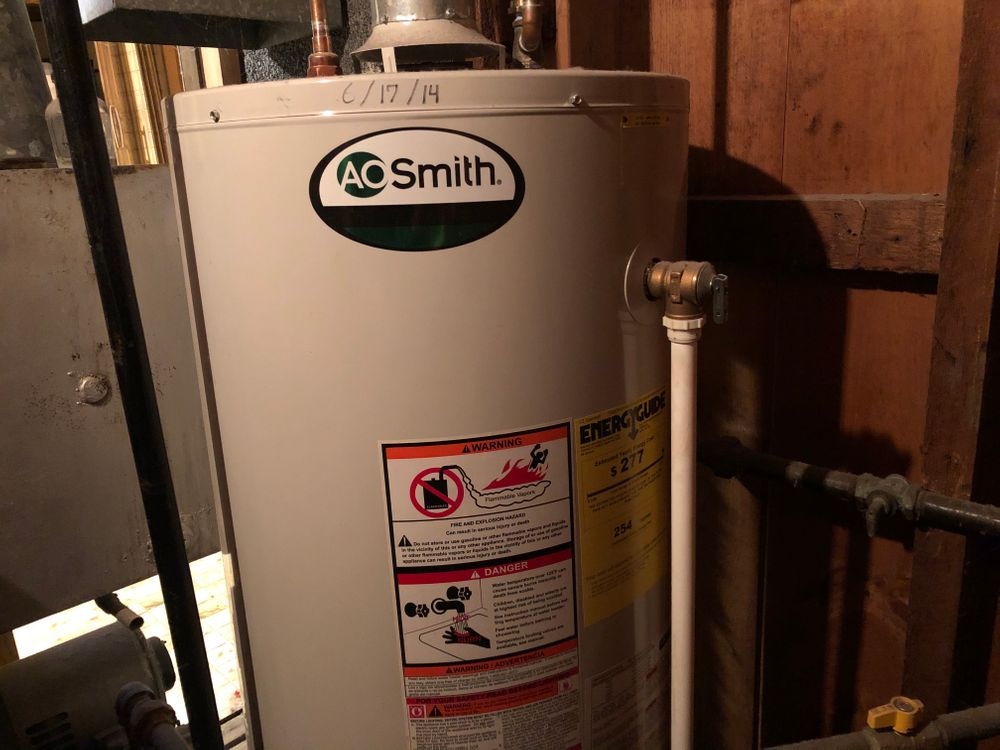 What kind of water heater should I buy?