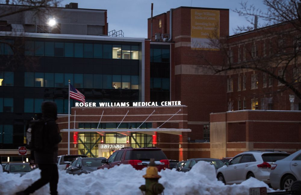 Roger Williams Medical Center is among the biggest employers and largest taxpayers in Providence.