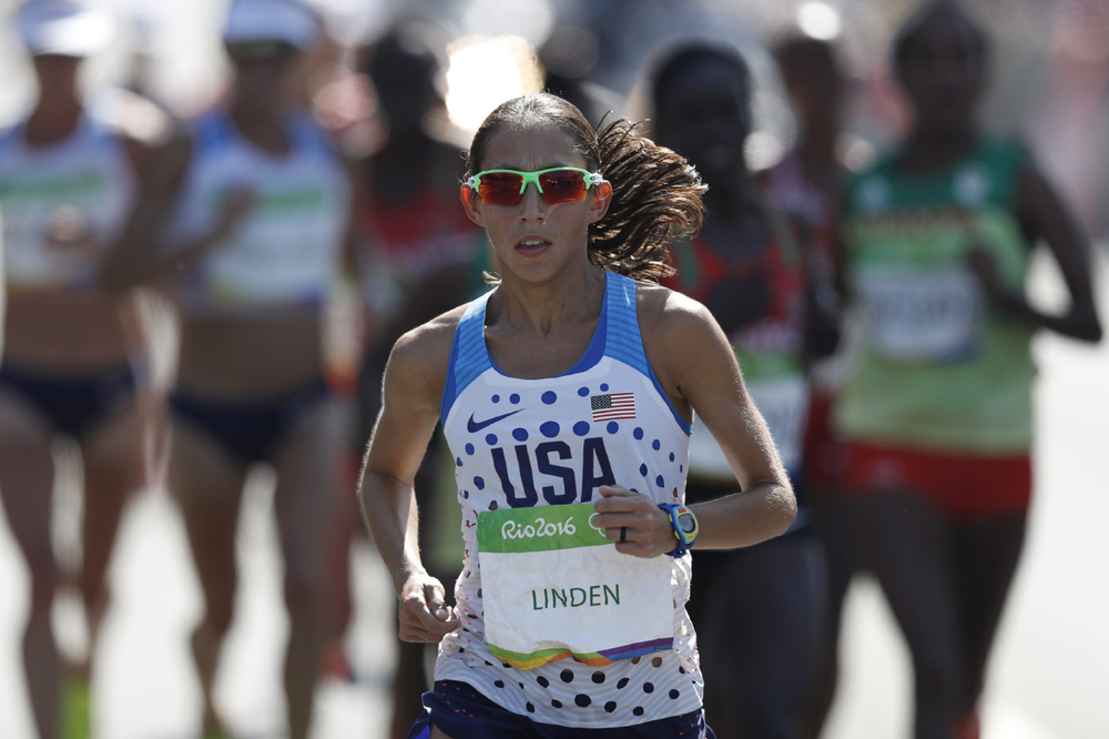The Crisis Of Confidence That Nearly Ended Des Linden's Running Career