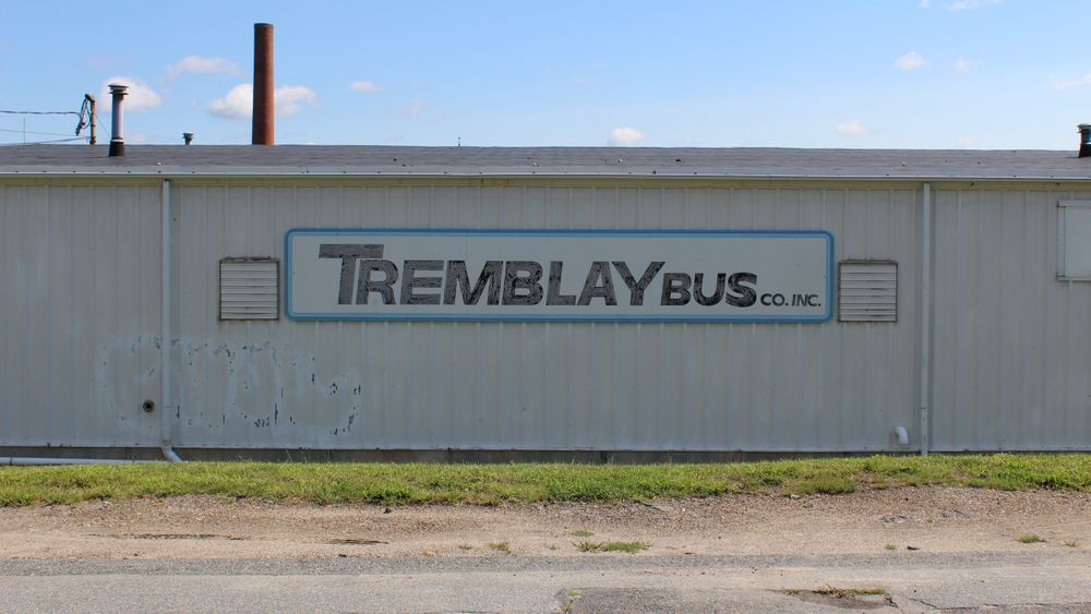 New Bedford company faces steep fine for 'excessively idling' school buses