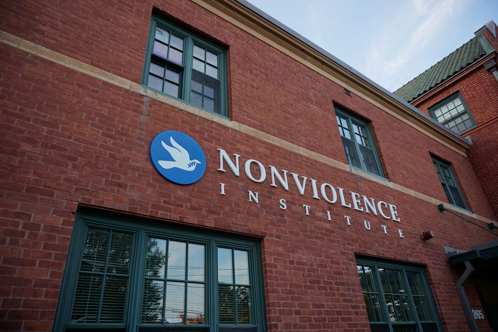 State lawmakers propose major funding boost for Nonviolence Institute