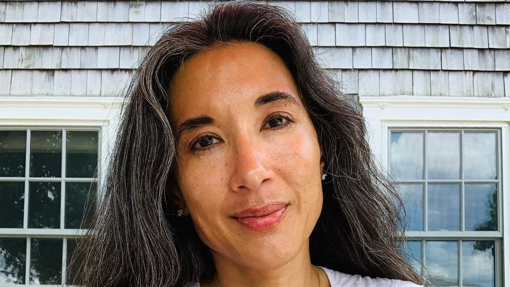 RI poet laureate reflects on pandemic, protests