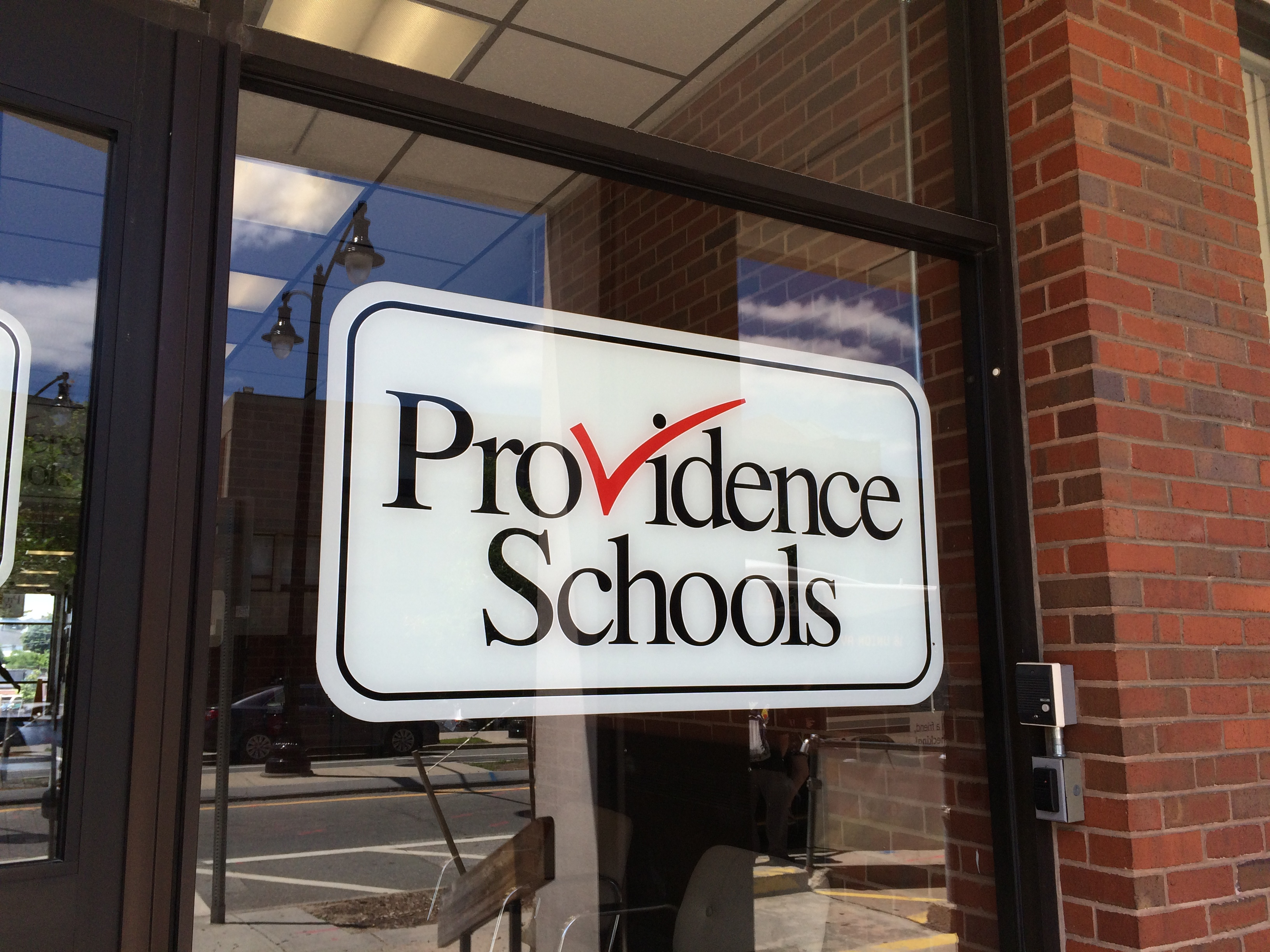 In spite of COVID pandemic, state pressing on with Providence schools improvement efforts