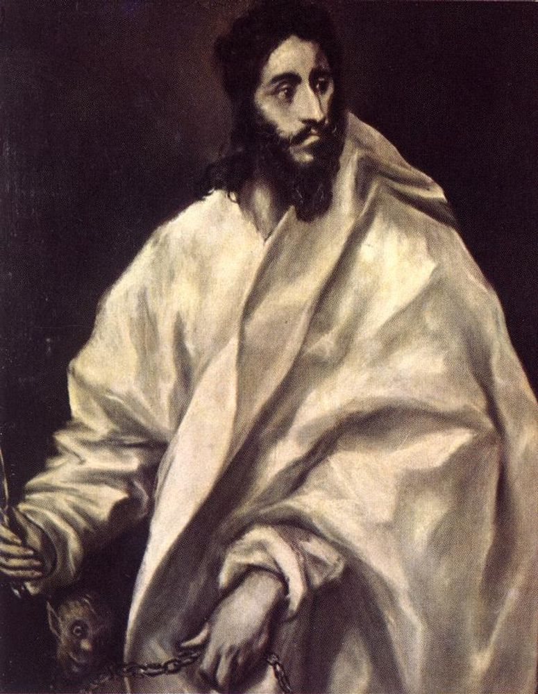 Bartholomew the Apostle