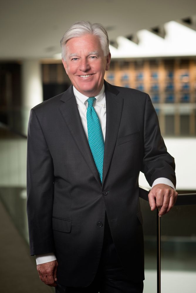 Marty Meehan said the biggest challenge for UMass Dartmouth's chancellor will be declining enrollment.