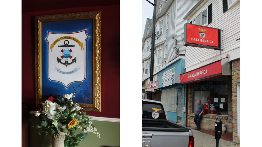 Before the pandemic, there were more than 20 Portuguese and Cape Verdean social clubs in New Bedford.