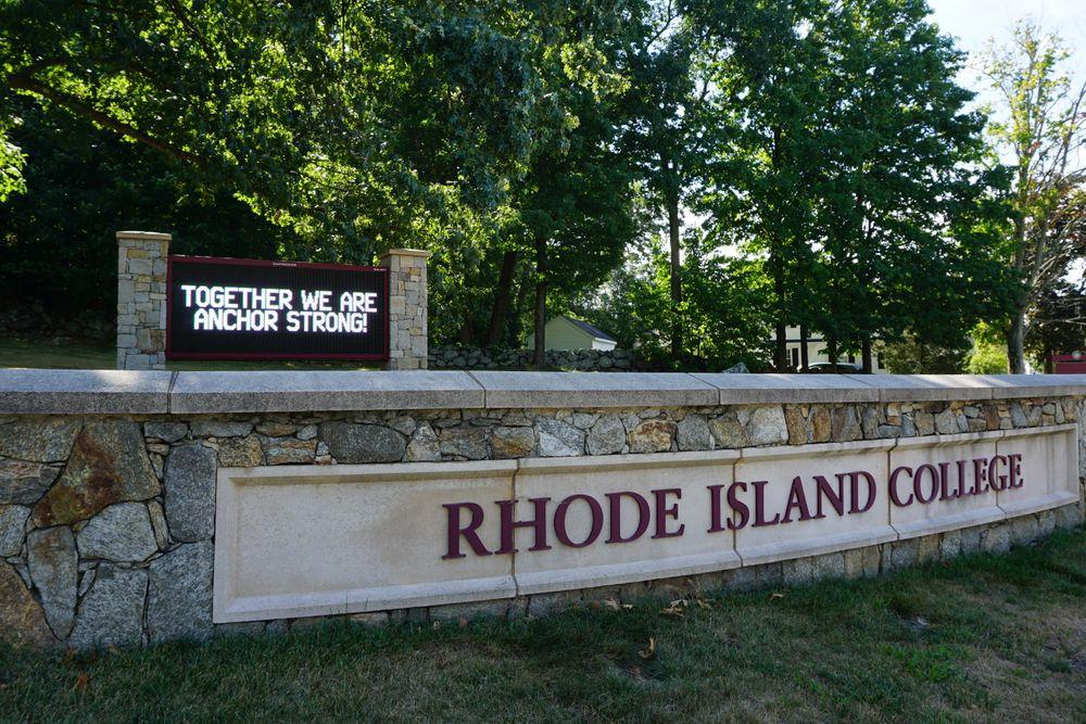 At RI's public colleges, enrollment drops and budget shortfalls soar
