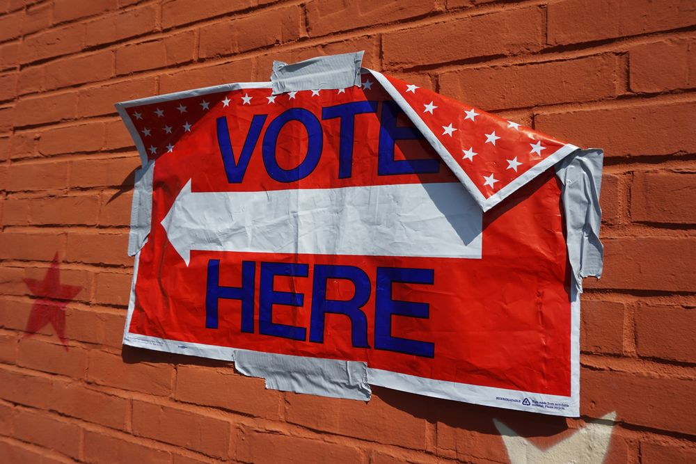 All active RI voters will receive mail ballot applications for November general election