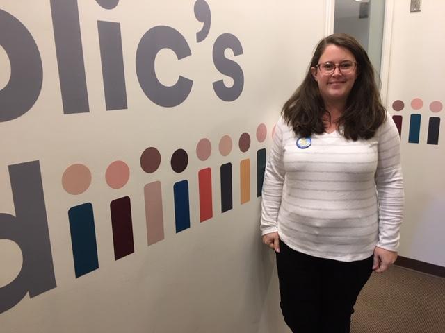 Bonus Q&A: Gledhill On Women's Caucus, Endorsement Controversy, Priorities & More