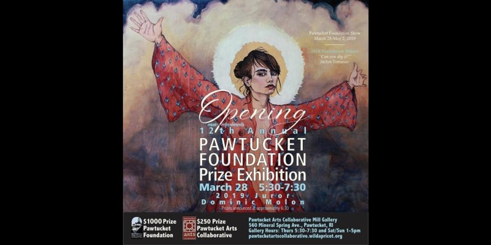 Artscape: Exhibit Highlights Pawtucket Artists