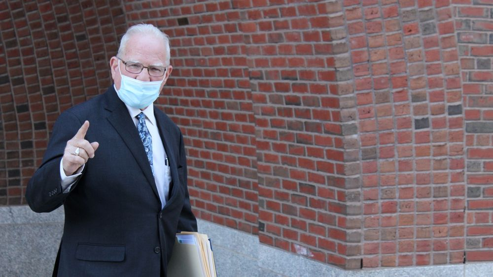 Correia's attorney Kevin Reddington called three witnesses for the defense before resting his case Thursday.