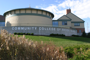 Community College of Rhode Island will remain largely online through spring 2021