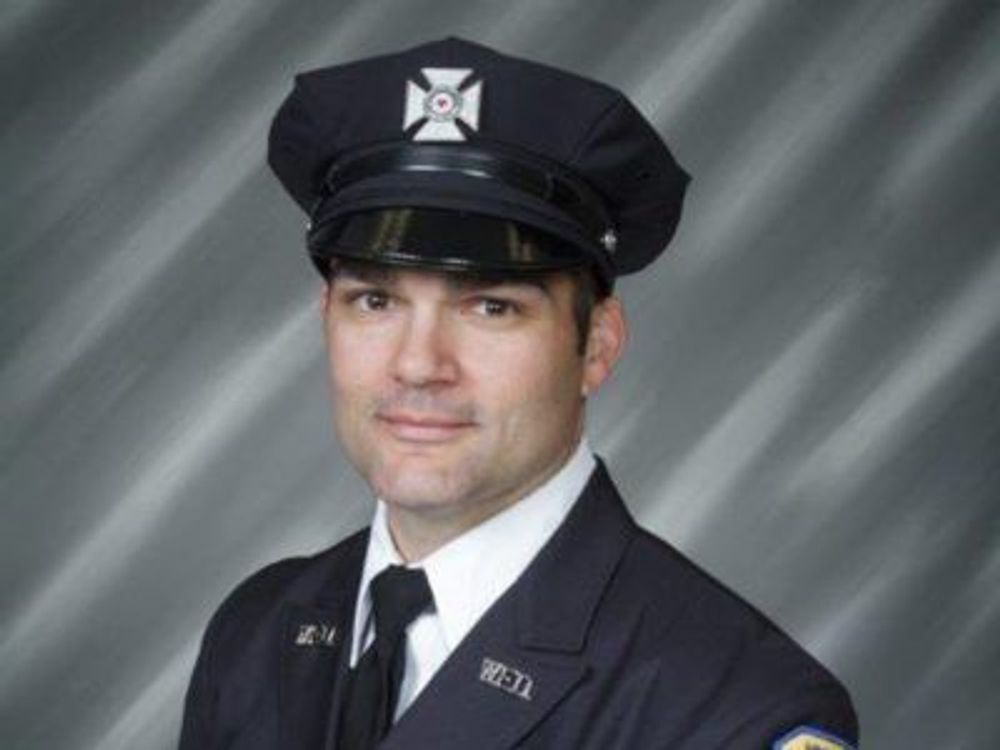 Lt. Jason Menard