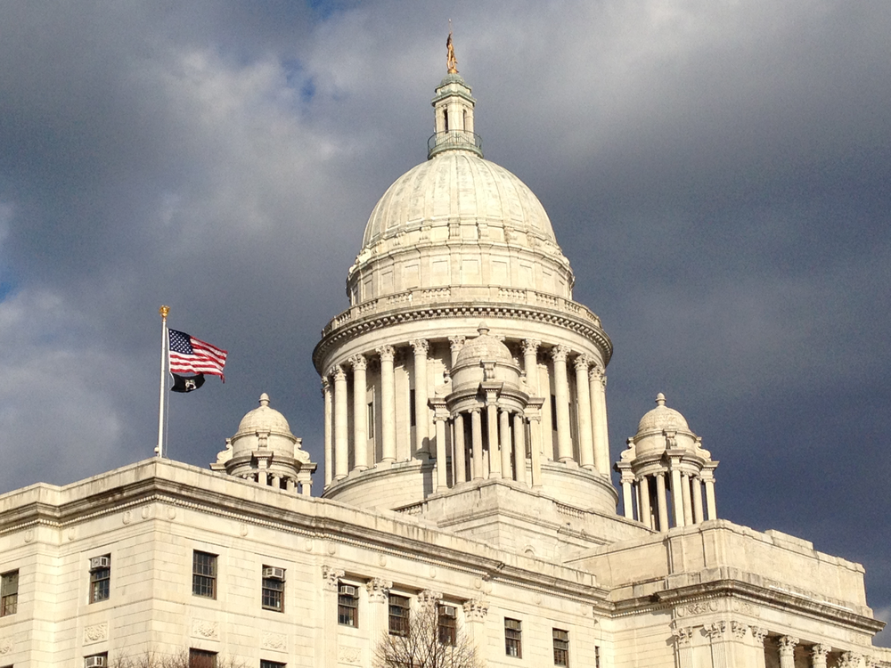 Rhode Island Lawmakers Look To Protect Obamacare Rules