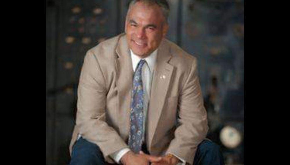 Rep. Justin Price, a Richmond Republican