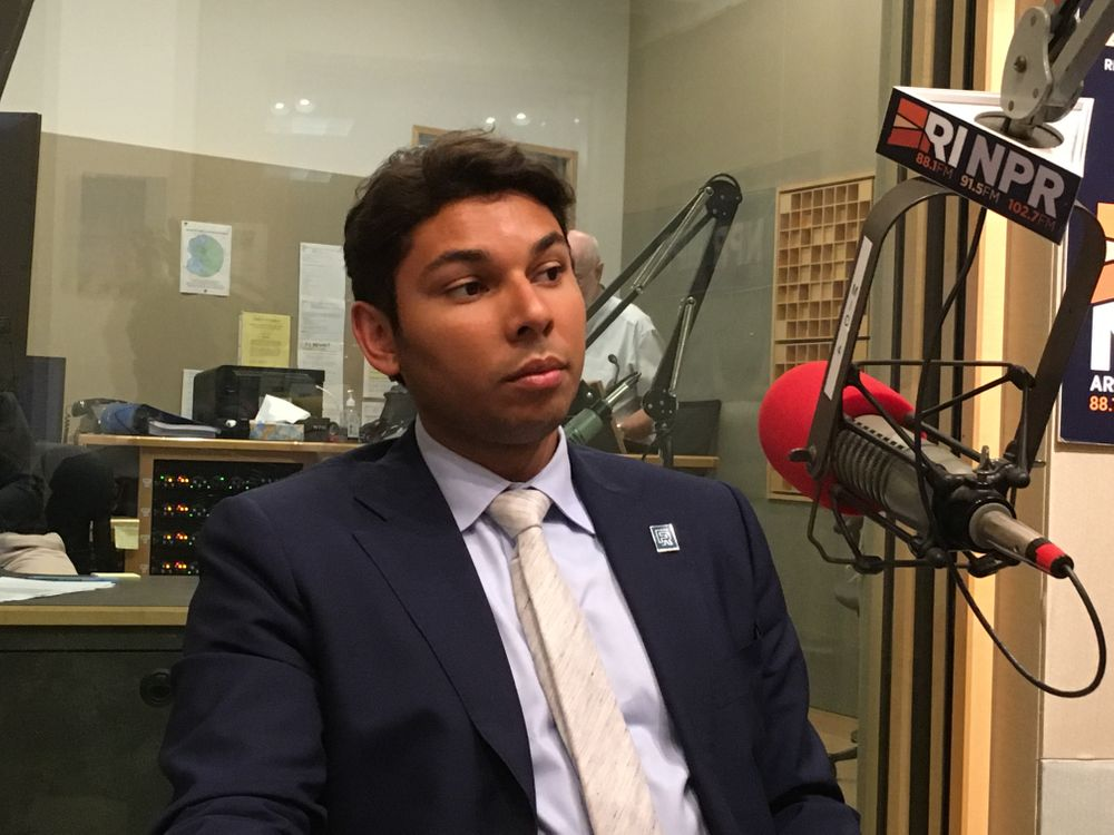 Following Second Indictment Of Mayor, Fall River Could Re-Write The Role Entirely