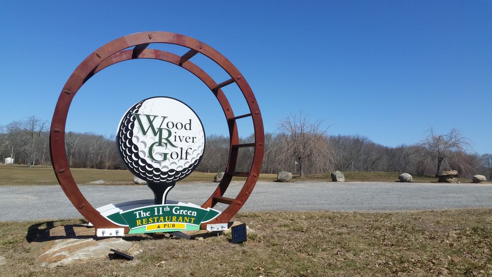 Wood River Golf Course in Hope Valley welcomed an influx of golfers in 2020.