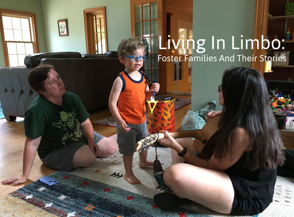 For Foster Parents, Getting Care For A Child With Special Needs Presents Extra Challenges