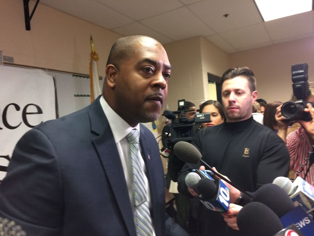 Agreement reached to terminate Providence School Superintendent Harrison Peters' contract