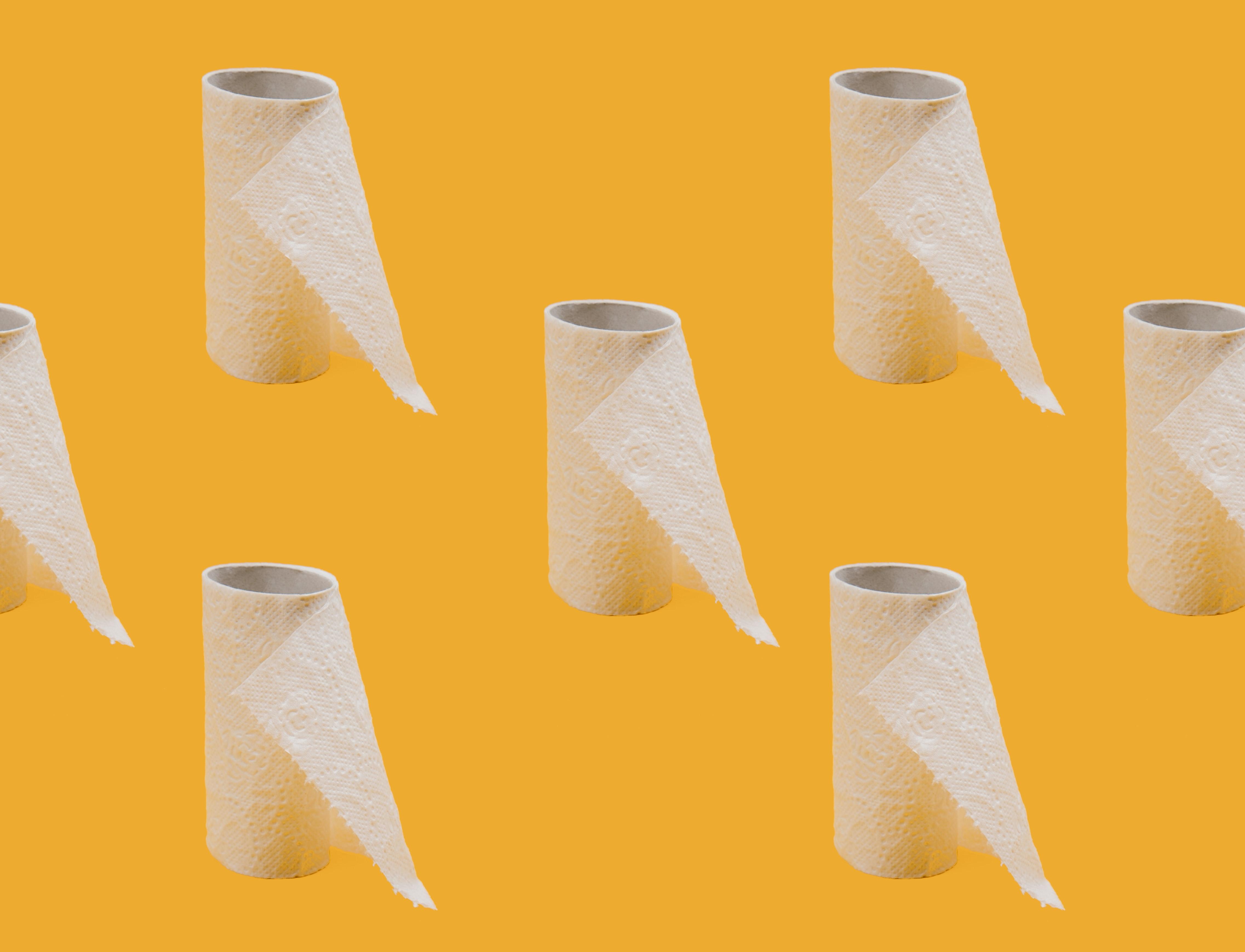 Should I use toilet paper or a bidet?
