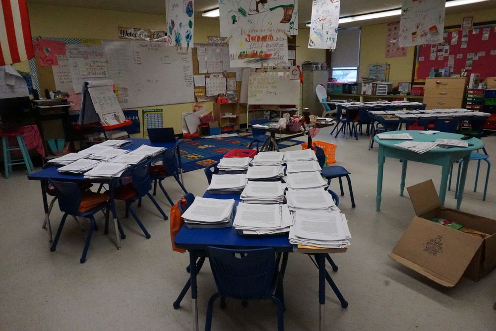 Rhode Island K-12 schools prepare for an uncertain fall return