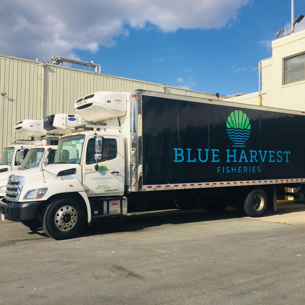 Blue Harvest Fisheries ordered to cease operations, three employees tested positive for coronavirus