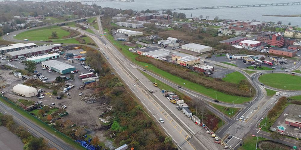 The Pell Bridge approach