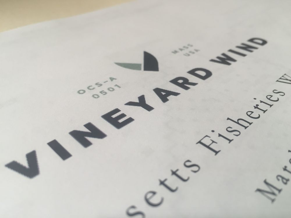 Federal Regulators Have Put The Vineyard Wind Project In Limbo. Now What?