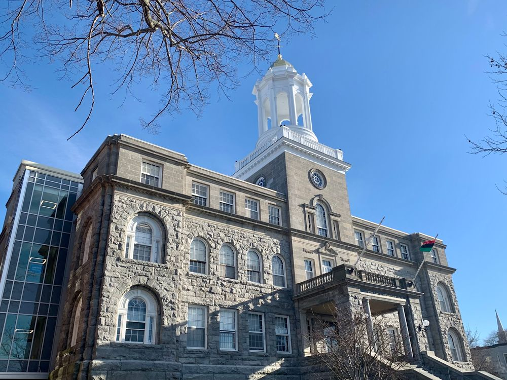 The Newport City Council unanimously approved the language access resolution Wednesday night. Councilor Elizabeth Fuerte, who proposed the resolution, said the city should also discuss how to make public meetings and Newport's City Hall more welcoming to Spanish speakers.
