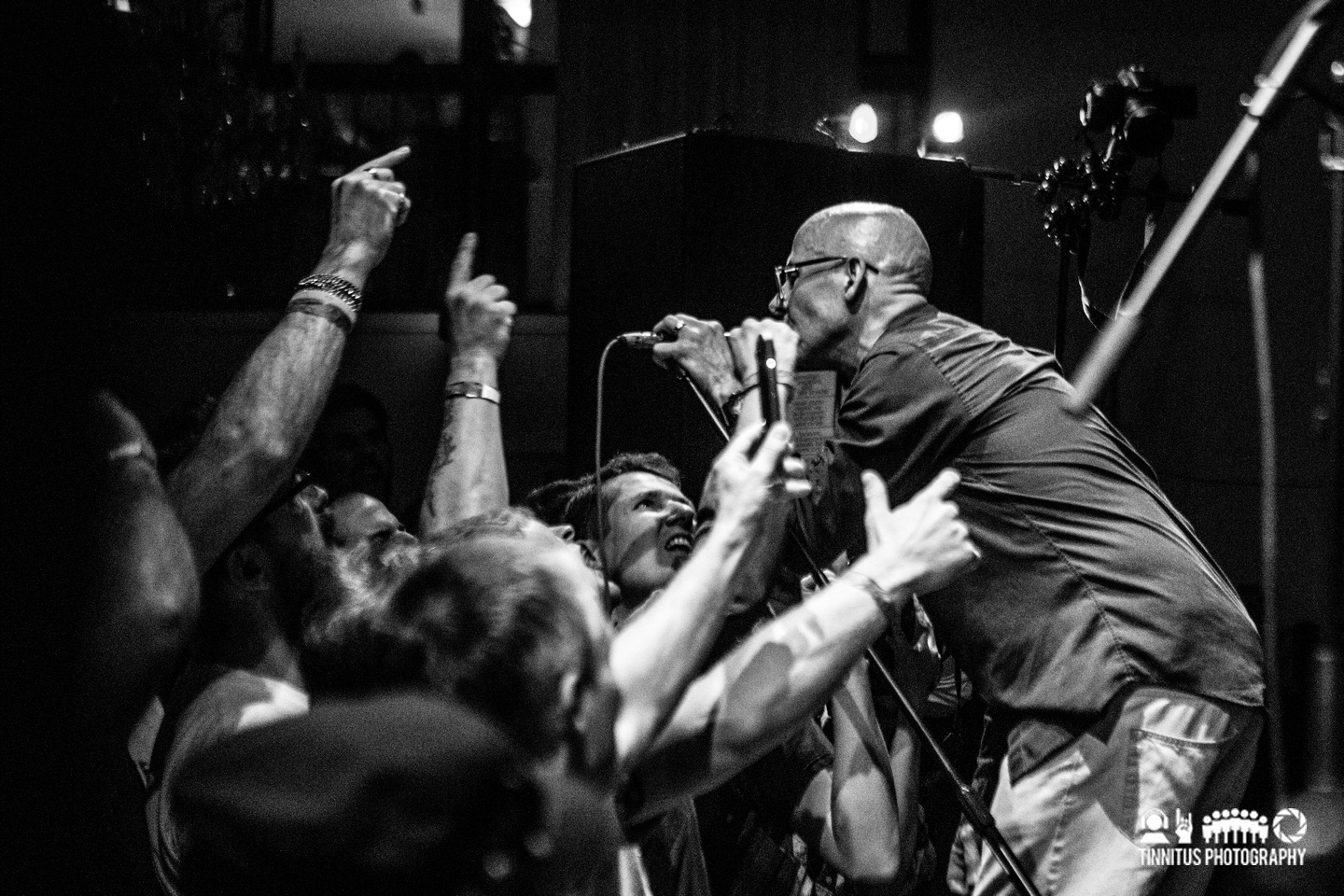 After reuniting in 2016, The Proletariat released a new album and performed a number of concerts across the United States.