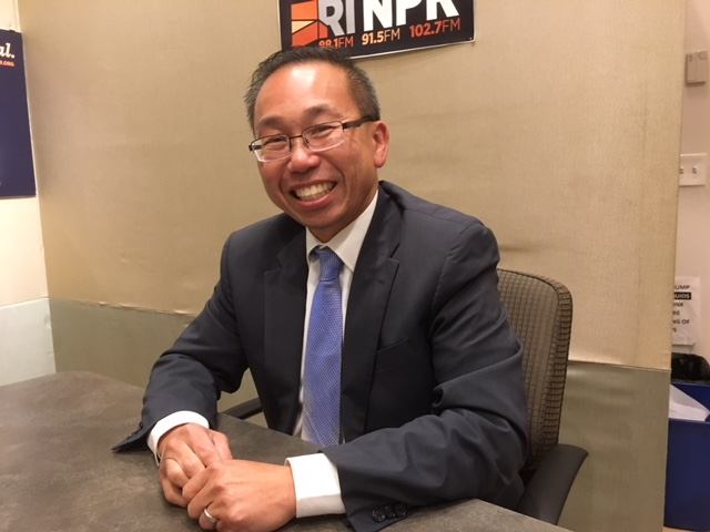 Bonus Q&A: Fung On Statehouse Patronage, Cranston Council, Paplauskas' Plastics Proposal & More