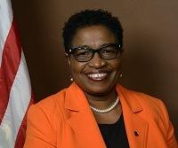Rep. Marcia Ranglin-Vassell (D-Providence)