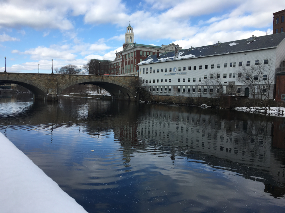 One Square Mile Pawtucket: Continuing The Conversation
