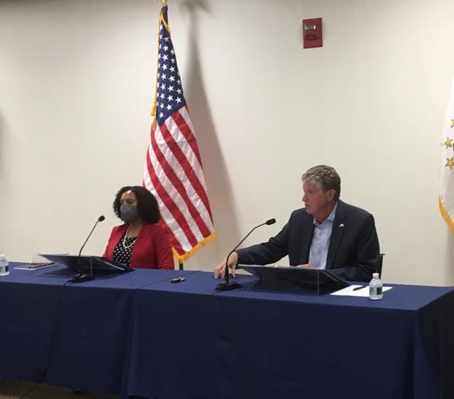 In change, McKee calls for independent probe of Cumberland development controversy