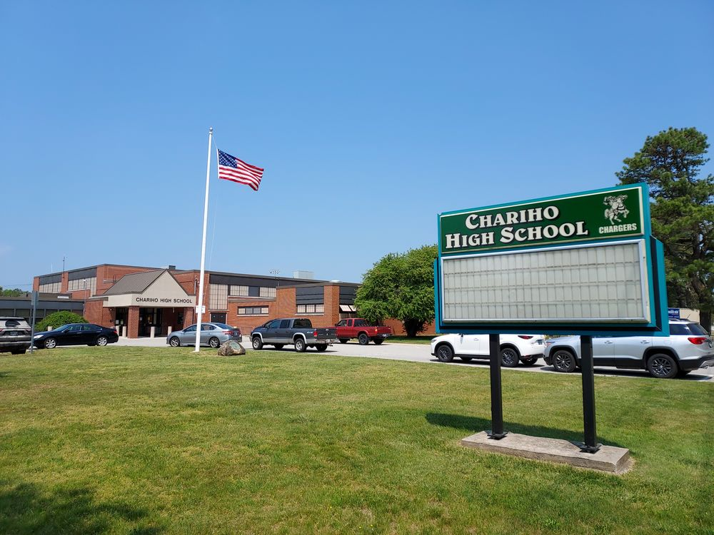 Chariho High School is one of the highest-performing schools in Rhode Island.