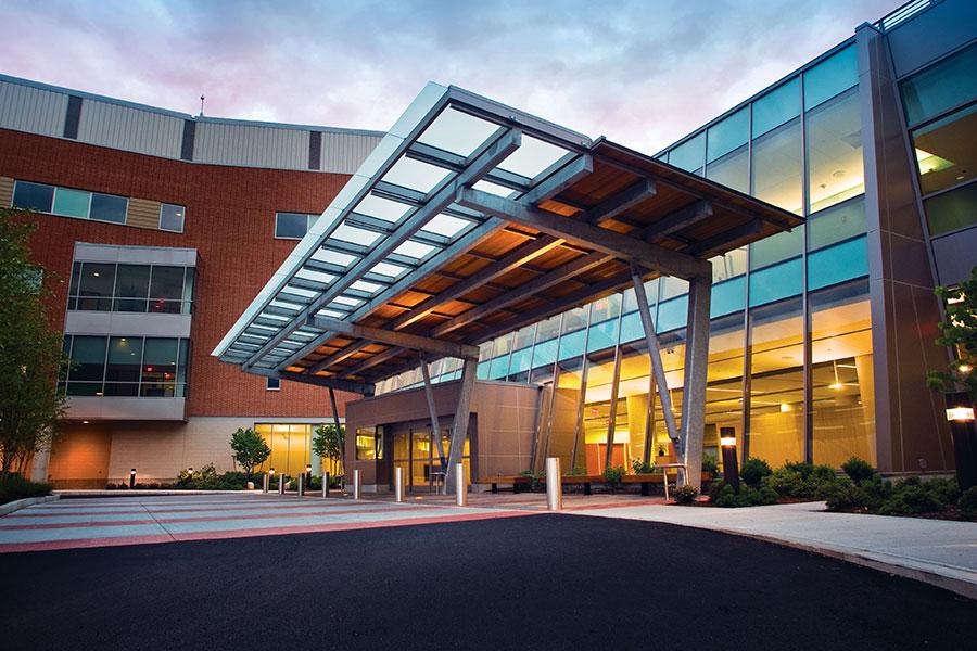 Women & Infants Hospital, a member of Care New England.
