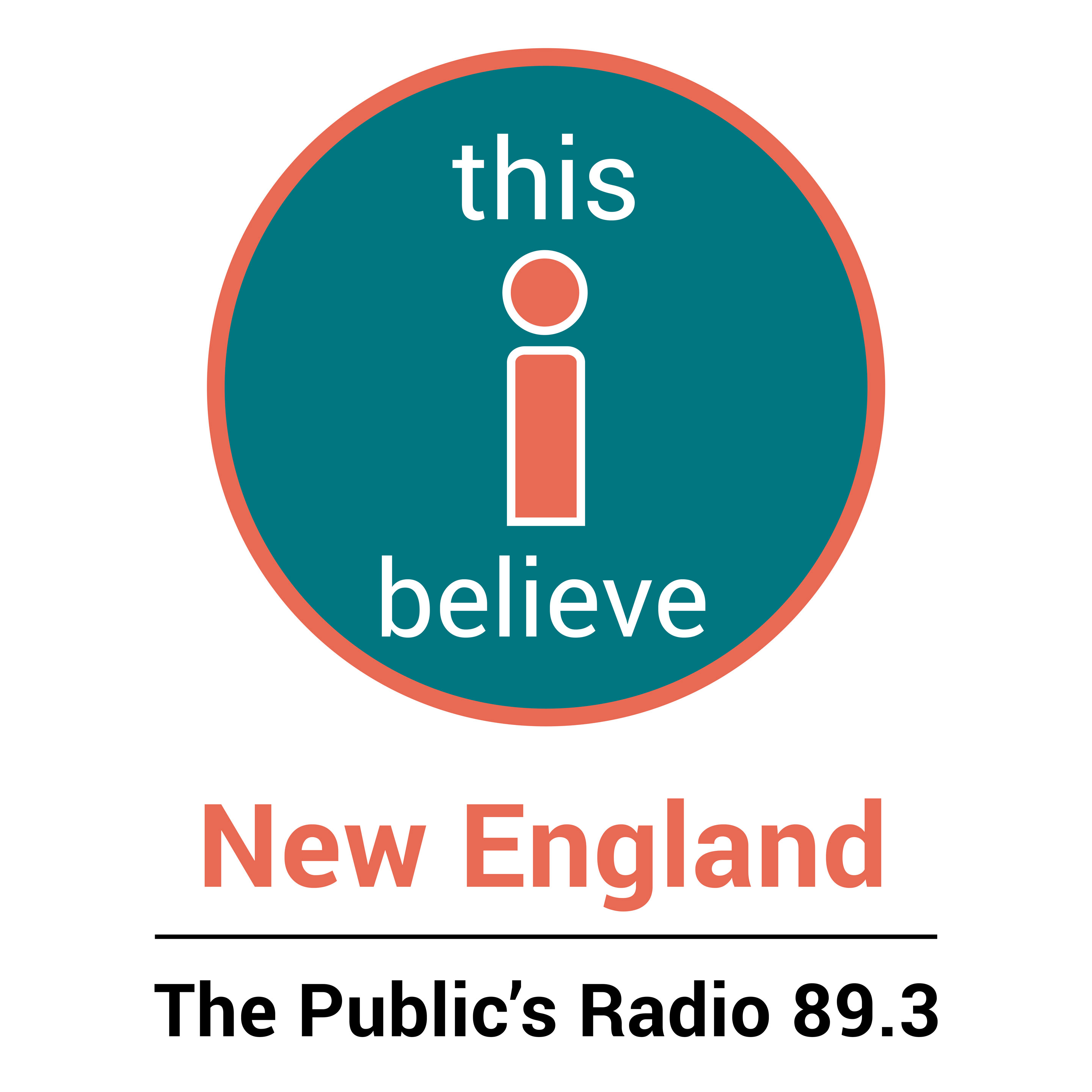 This I Believe: New England